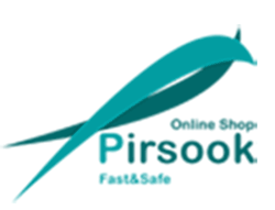 فروشگاه اینترنتی پیرسوک