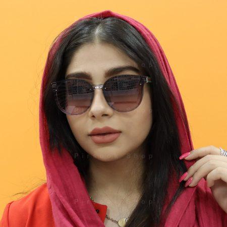 عینک آفتابی زنانه طرح گوچی - فروشگاه پیرسوک