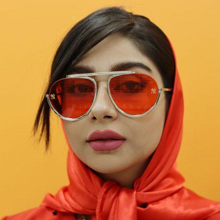 عینک آفتابی زنانه گوچی - فروشگاه پیرسوک