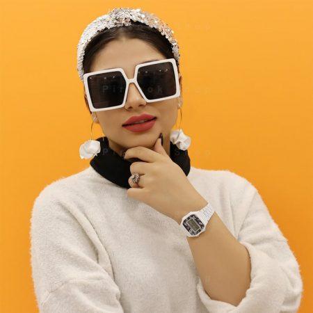 عینک آفتابی زنانه دیور - فروشگاه پیرسوک
