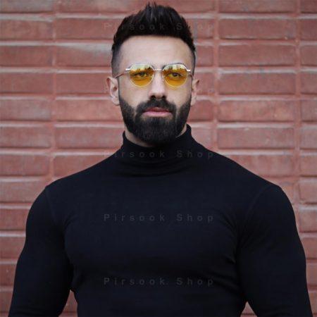 عینک شب مردانه تامی هیلفیگر - فروشگاه پیرسوک
